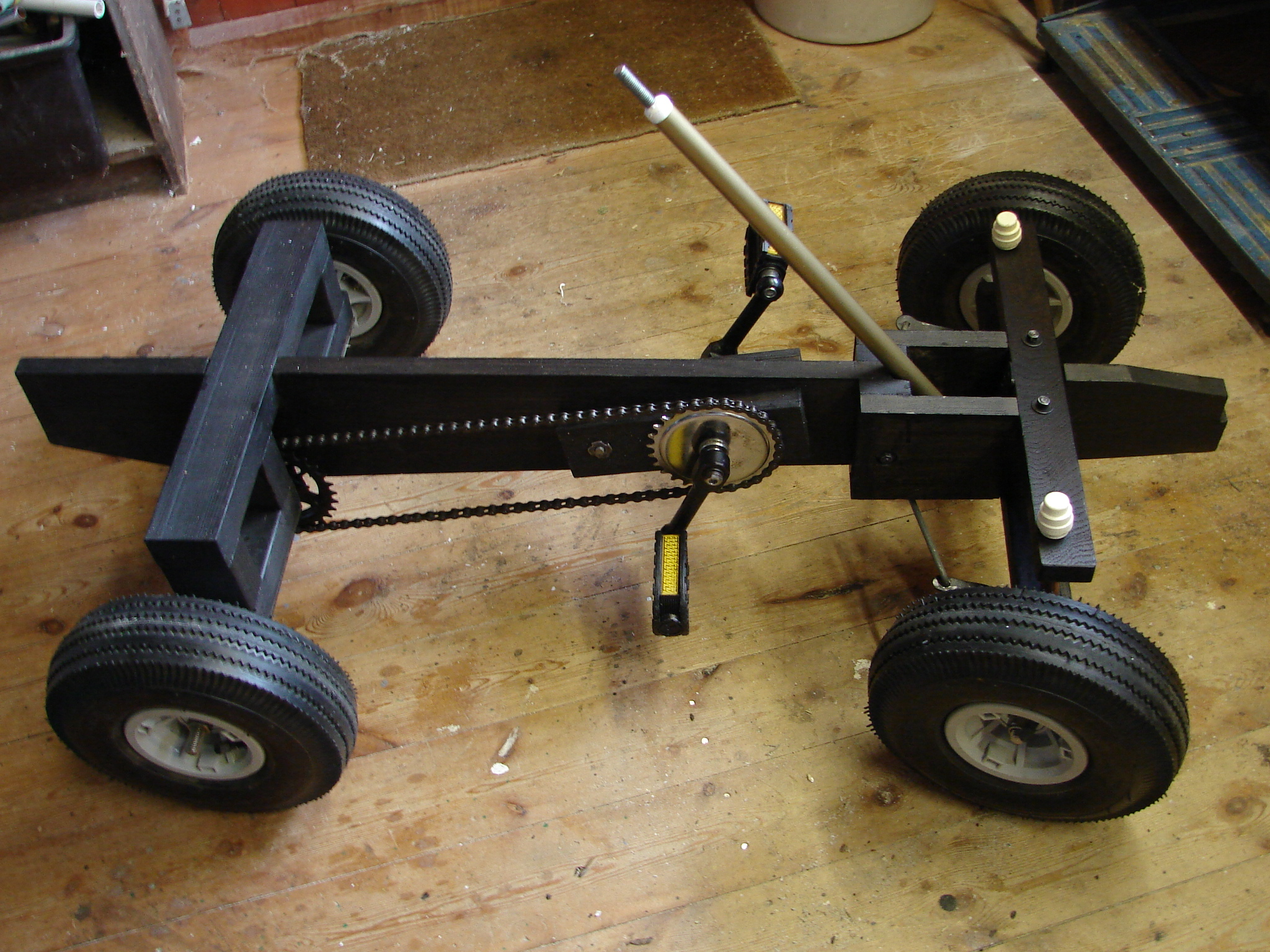 Build Your Own Golf Cart Kit >> Build Your Own Golf Cart | Autos Post